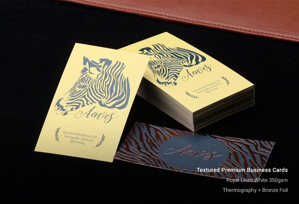 Textured business cards business card printing services singapore previous next colourmoves