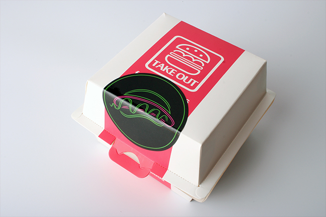 bulk order mirrorkote stickers