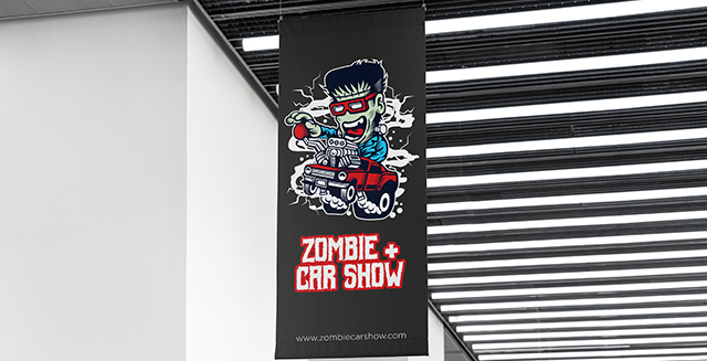 quality for show banner