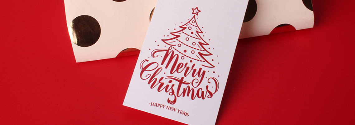 Merry Christmas Cheapest Post Cards