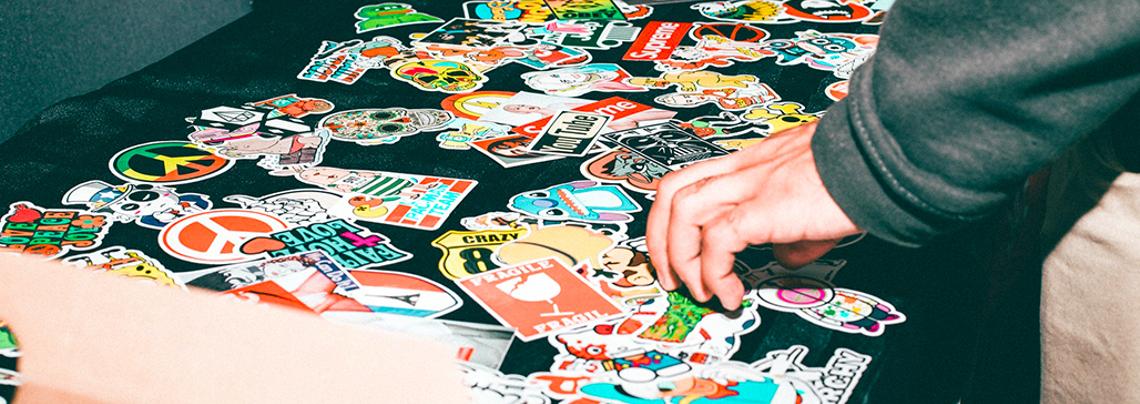 order stickers in bulk