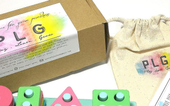 Stickers & Postcards Shaped Play Learn Grow's Success