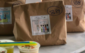 How Art Paper Stickers Work for Makan Kaki in Singapore
