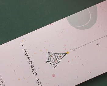 How to Create a Christmas Campaign Using Stickers